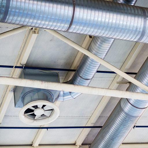 instalation systéme de climatisation